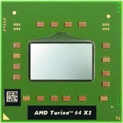 AMD Turion 64 X2 Dual-Core TL-52 1.6GHz Processor