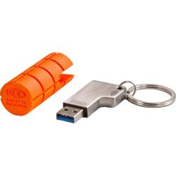 LaCie 32GB RuggedKey USB 3.0 Flash Drive