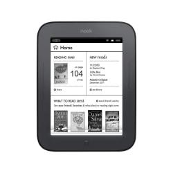 NOOK Simple Touch(TM), Black