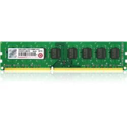 Transcend 8GB DDR3 1333MHz DESKTOP ECC MEMORY MODULE