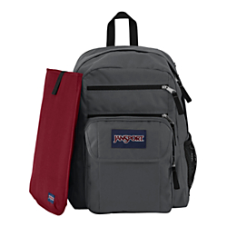 Get JanSport Digital Big Student Backpack For 15in. Laptops, Gray Before Too Late
