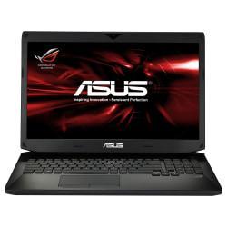 Asus G750JW-DB71 17.3in. LED Notebook - Intel Core i7 i7-4700HQ 2.40 GHz - Black