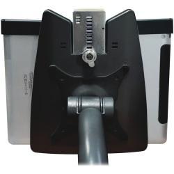 Kantek Tablet Kiosk Security Locking System - for Tablet, Security - 1 Each
