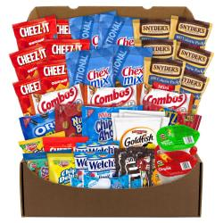 Snack Box Pros Party Snacks Box, 4.88 Lb