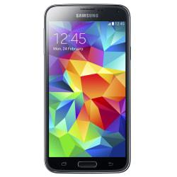 Samsung Galaxy S5 G900A Unlocked GSM Cell Phone, 16GB, Black, PSN100507