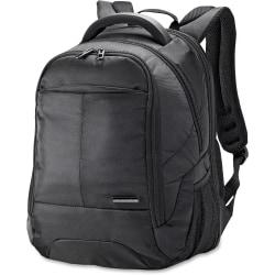 Samsonite Classic Carrying Case (Backpack) for 15.6in. Notebook - Black