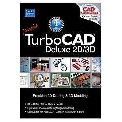 Turbocad professional v12