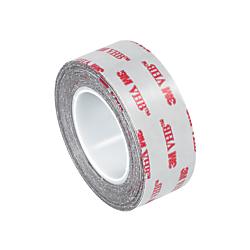 3M - 4936 Gray VHB Tape 1/2in. x 5 yds.