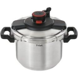 T-Fal Clipso Cookware