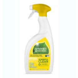 Seventh Generation(R) Natural Tub And Tile Cleaner, 32 Oz