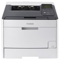 Canon imageCLASS (R) Single Function Color Laser Printer