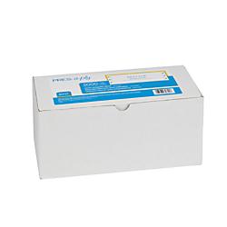Avery(R) Dot Matrix Printer Address Labels, 30721, 4in. x 1 7/16in., White, Pack Of 5,000