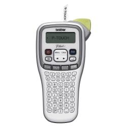 Brother(R) P-Touch(R) PT-H100 Handheld Label Maker