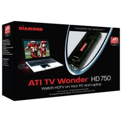 Diamond TV Wonder HD 750 USB