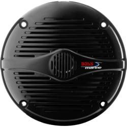 BOSS AUDIO MR50B Marine 5.25in. 2-way 150-watt Full Range Speakers
