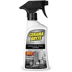 Cerama bryte Stainless Steel Appliance Cleaner