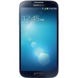 Samsung Galaxy S4 Cell Phone, Black, PSN100330