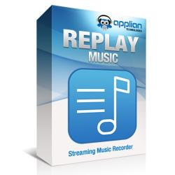 Replay Music, Download Version