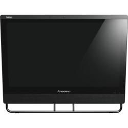 Lenovo ThinkCentre M93z 10AD0006US All-in-One Computer - Intel Core i7 i7-4770S 3.10 GHz - Desktop - Business Black