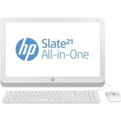 HP Slate 21 21-k100 All-in-One Computer - NVIDIA Tegra 4 T40S 1.66 GHz - Desktop