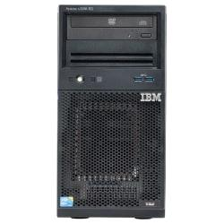 IBM System x x3100 M5 5457EJU 5U Tower Server - 1 x Intel Xeon E3-1271 v3 3.60 GHz