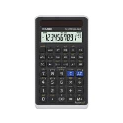 Casio(R) Handheld Scientific Calculator, Black, FX260SOLARII