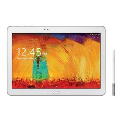Samsung Galaxy Note(TM) 10.1 Tablet, 32GB, White