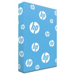 HP Office Paper, Ledger Paper Size, 20 Lb, 500 Sheets Per Ream, Case Of 5 Reams