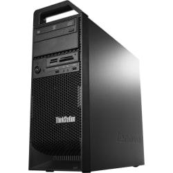 Lenovo ThinkStation S30 435255U Tower Workstation - 1 x Intel Xeon E5-1603 2.80 GHz
