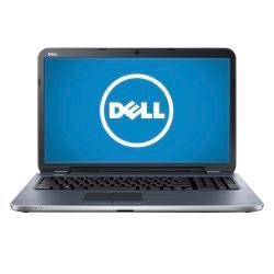 Dell (TM) Inspiron 17R 5737 (i17RM-5164sLV) Laptop Computer With 17.3in. Screen 4th Gen Intel (R) Core (TM) i5 Processor