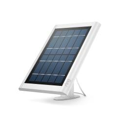 RING V4 Solar Panel, White