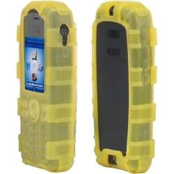 zCover gloveOne Carrying Case for IP Phone - Yellow