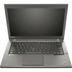 Lenovo ThinkPad T440 20B60059US 14in. LED Ultrabook - Intel Core i5 i5-4300U 1.90 GHz - Graphite Black
