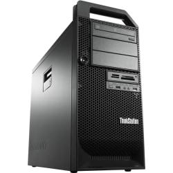 Lenovo ThinkStation D30 435441U Tower Workstation - 1 x Intel Xeon E5-2609 2.40 GHz