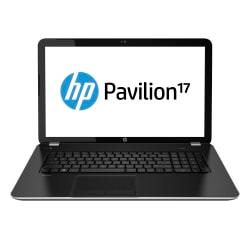 HP Pavilion 17-e135nr 17.3 inch 8GB LED Laptop Computer with 1.9Ghz AMD A8 Quad-Core Accelerated Processor, 1TB HDD, Webcam