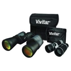 Vivitar(R) Binocular Set