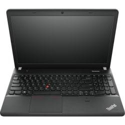 Lenovo ThinkPad Edge E540 20C6005LUS 15.6in. Touchscreen LED Notebook - Intel Core i7 i7-4702MQ 2.20 GHz - Matte Black, Silver