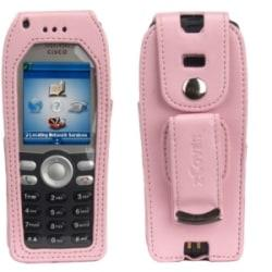 zCover gloveOne Carrying Case for IP Phone - Pink
