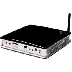 Zotac ZBOX ZBOX-ID92-PLUS-U Desktop Computer - Intel Core i5 i5-4570T 2.90 GHz - Mini PC