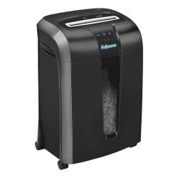 Fellowes(R) Powershred(R) 73Ci 12-Sheet Cross-Cut Shredder
