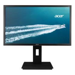 Acer(R) B6 24in. LCD Monitor, B246HLYMDPR