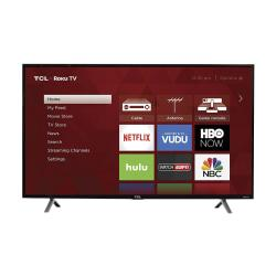 TCL S 40S305 40in. 1080p LED-LCD TV - 16:9