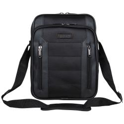 Kenneth Cole Reaction iBag For 12.1in. Laptops, Black -  adult