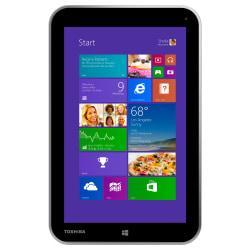 Toshiba Encore WT8-A32 32 GB Net-tablet PC - 8in. - In-plane Switching (IPS) Technology, AutoBrite - Wireless LAN - Intel Atom Z3740 1.33 GHz