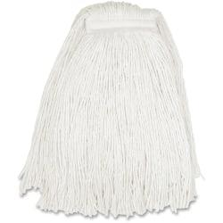 Genuine Joe Mop Refills With Cut End With Headband For #16 Mops