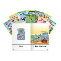 Teacher Created Materials Short A And I Rimes Set, Pre-K - Grade 1