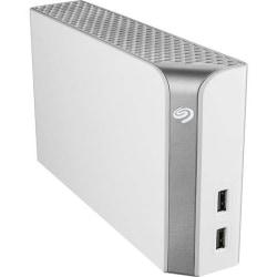 Seagate Backup Plus Hub STEM8000400 8 TB Hard Drive - External