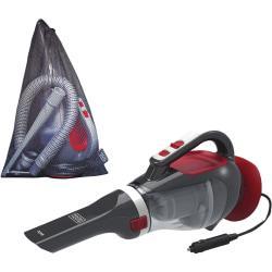 Black Decker DustBuster BDH1220AV Portable Vacuum Cleaner