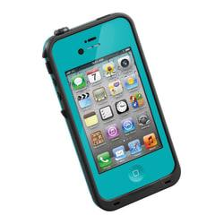 LifeProof iPhone(R) 4/4S Case, Teal