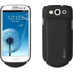 Griffin Reserve Convertible Battery Case for Samsung Galaxy S III